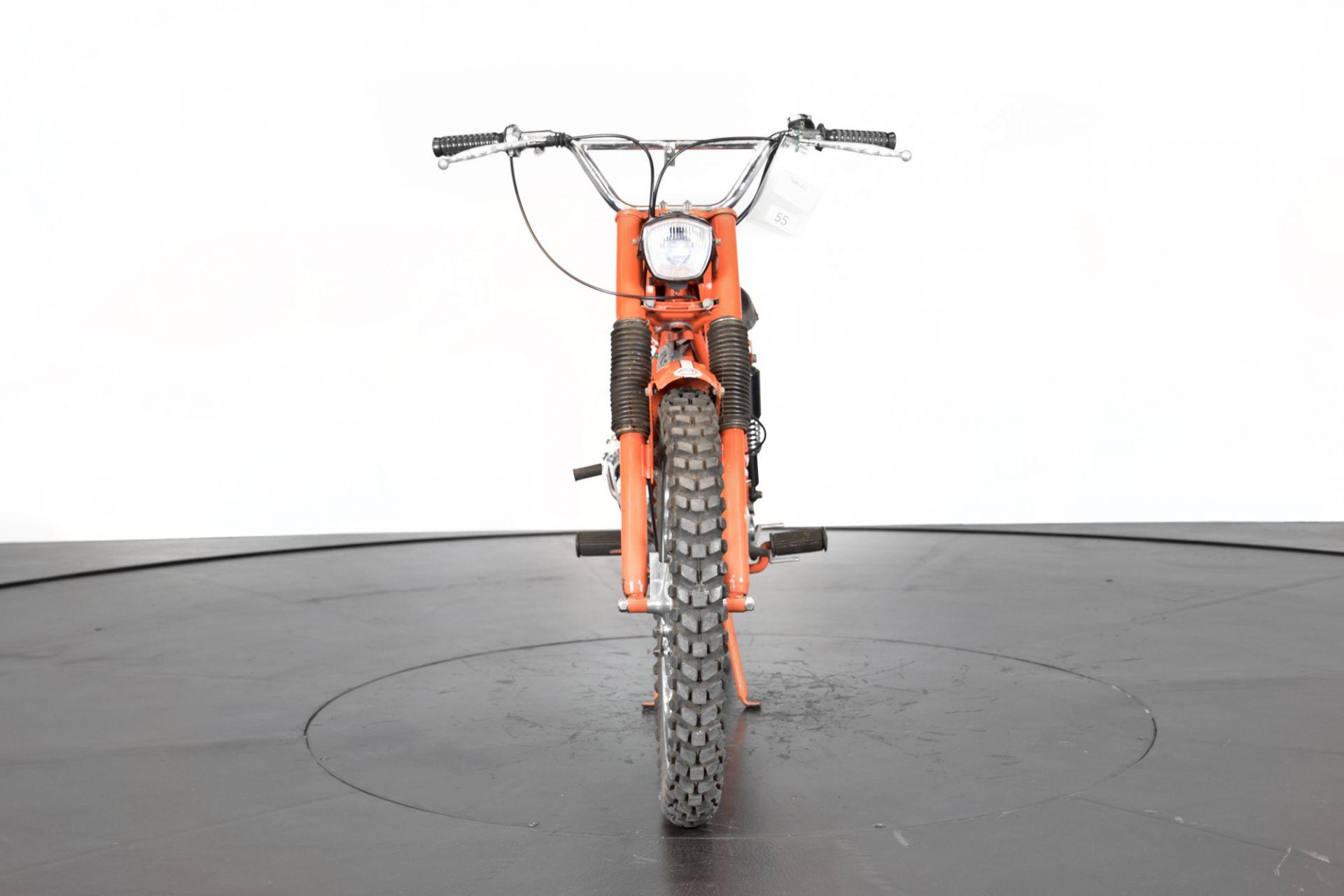 1967 Italjet Piranha 50 39352