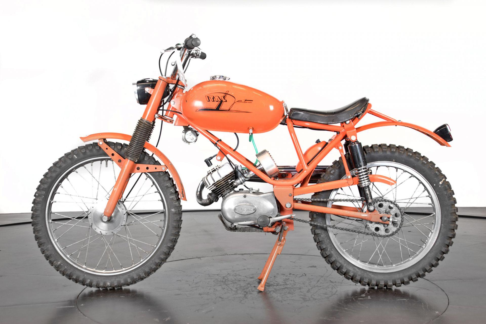 1967 Italjet Piranha 50 39354