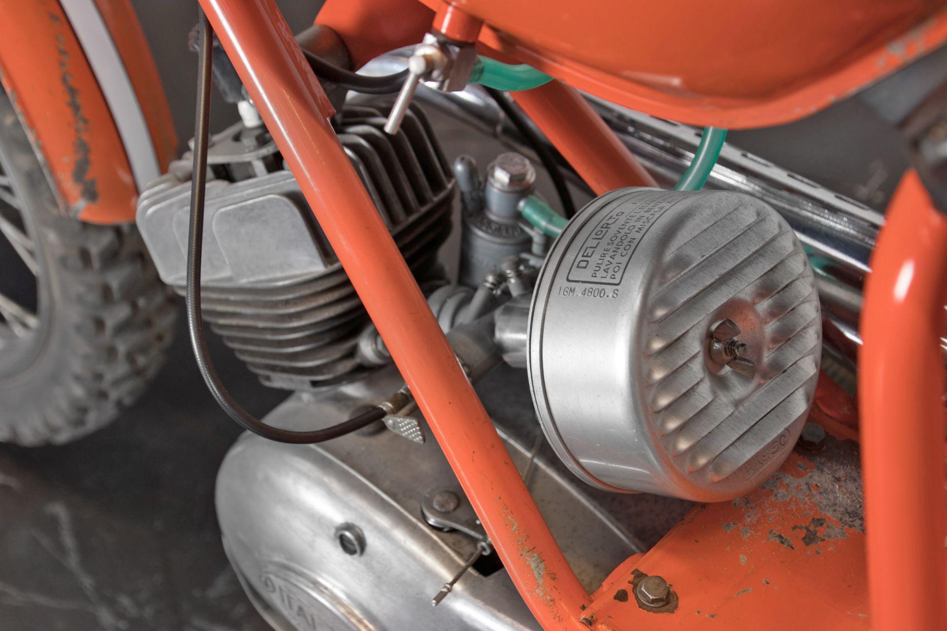1967 Italjet Piranha 50 39355