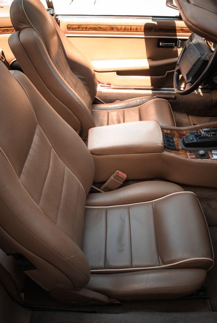1995 Jaguar XJS Convertible V12 70427