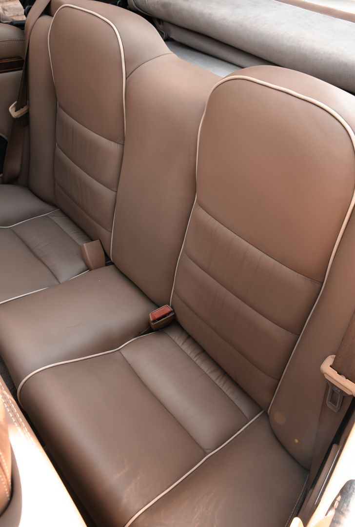 1995 Jaguar XJS Convertible V12 70415
