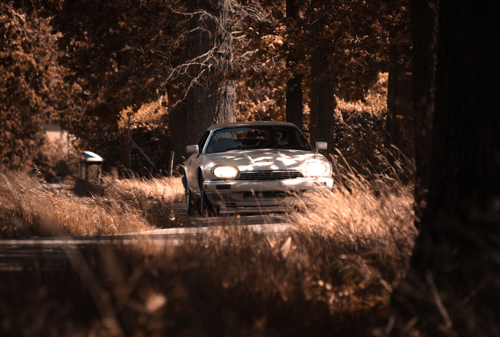 1995 Jaguar XJS Convertible V12 70441