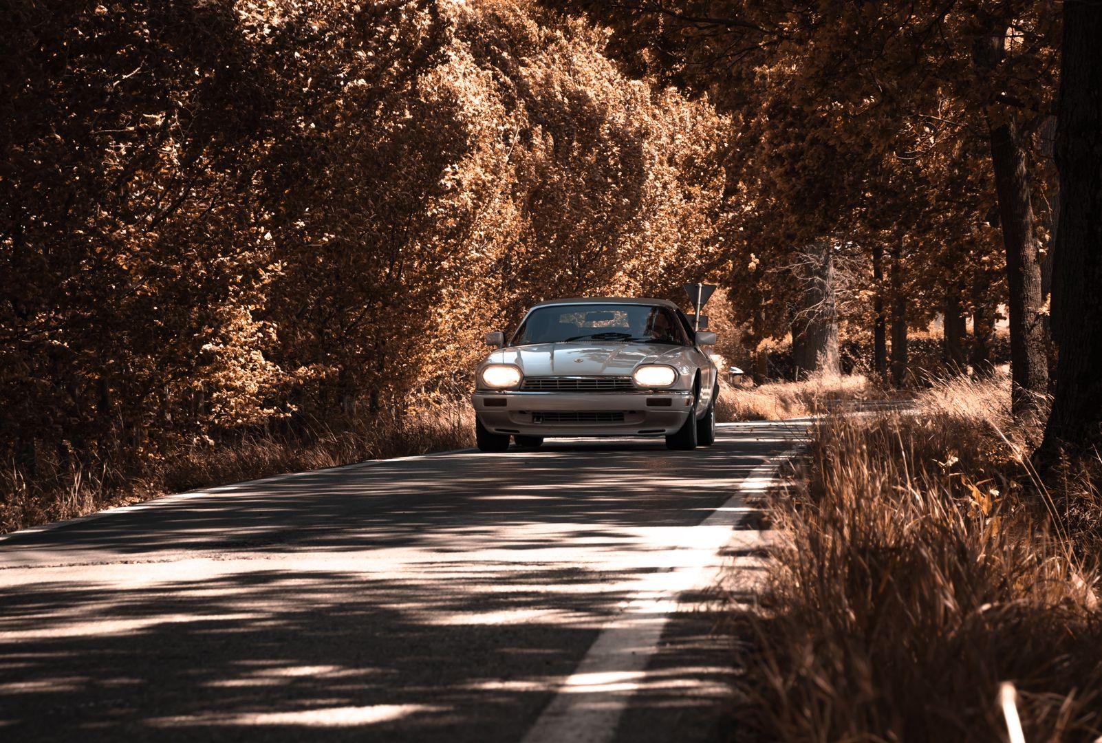1995 Jaguar XJS Convertible V12 70440