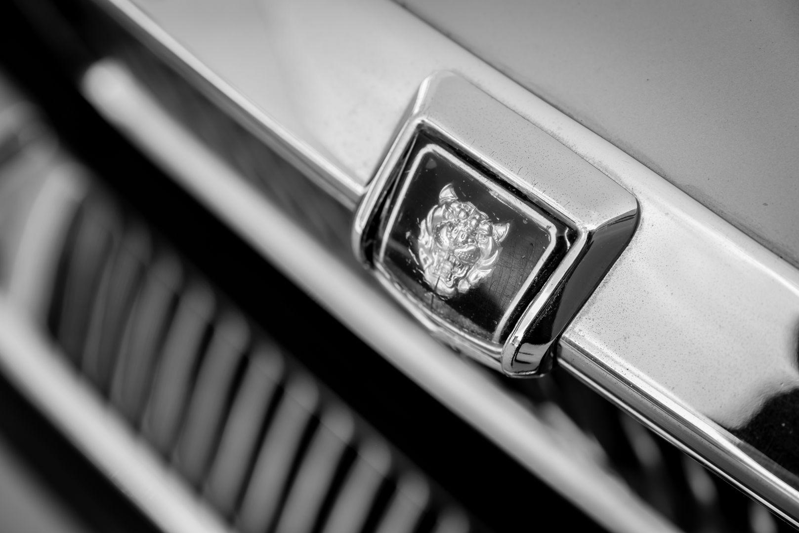 1983 Jaguar XJ6 4.2 Sovereign 80194