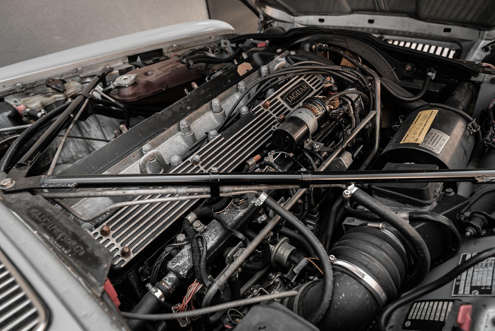 1983 Jaguar XJ6 4.2 Sovereign 80229