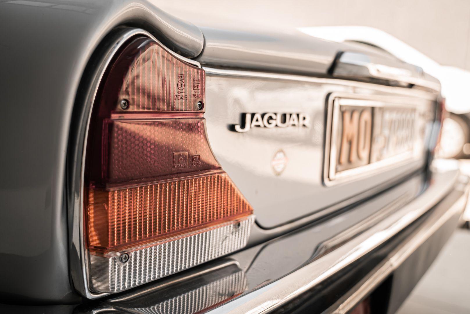 1983 Jaguar XJ6 4.2 Sovereign 80199