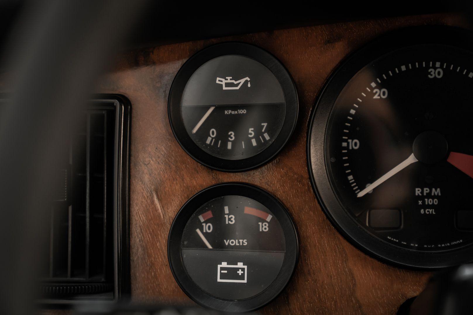 1983 Jaguar XJ6 4.2 Sovereign 80216