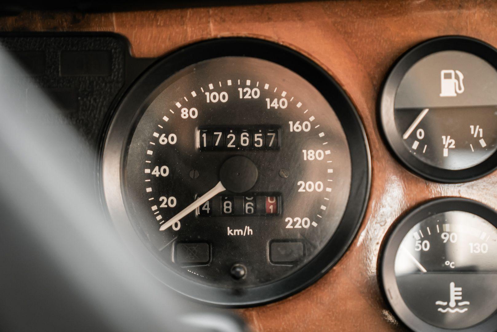 1983 Jaguar XJ6 4.2 Sovereign 80217