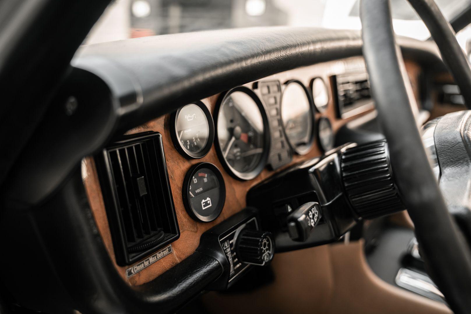 1983 Jaguar XJ6 4.2 Sovereign 80218