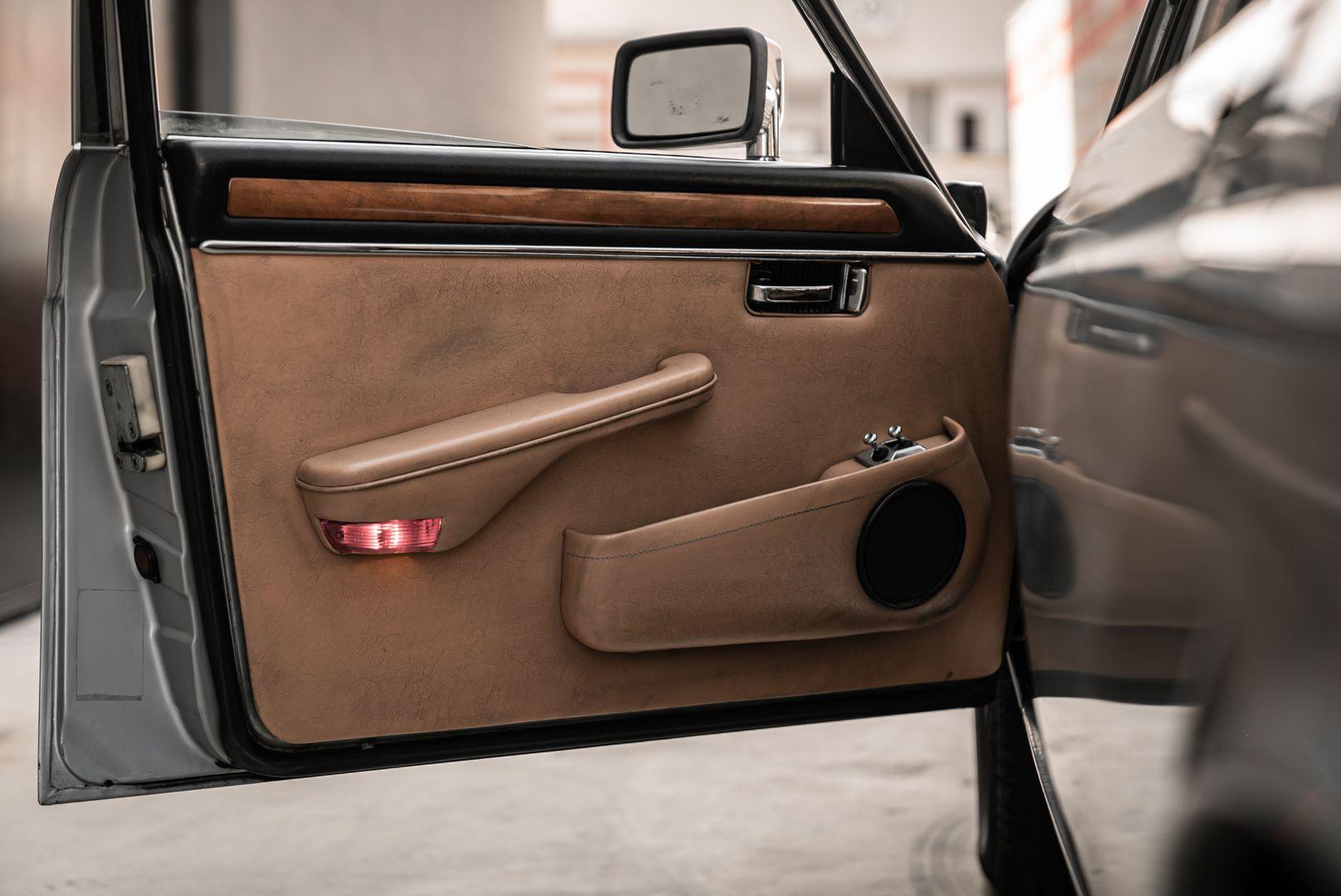 1983 Jaguar XJ6 4.2 Sovereign 80222