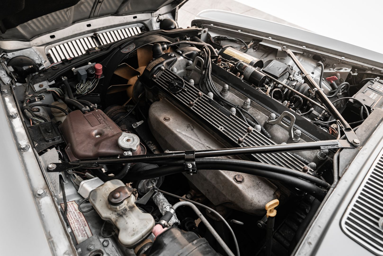 1983 Jaguar XJ6 4.2 Sovereign 80233