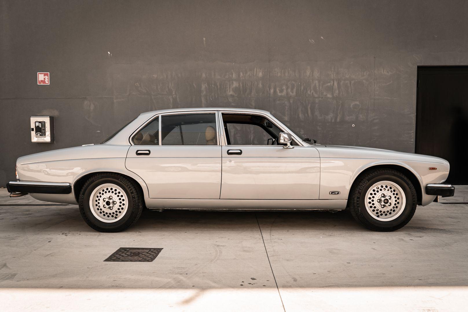 1983 Jaguar XJ6 4.2 Sovereign 80193