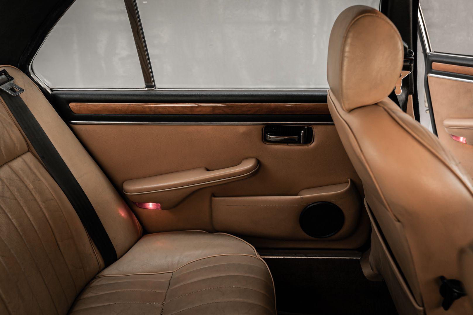 1983 Jaguar XJ6 4.2 Sovereign 80208