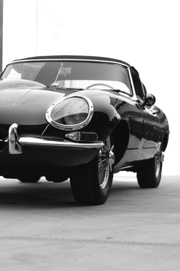 1968 Jaguar E-Type 4.2 Series 1 OTS 75638