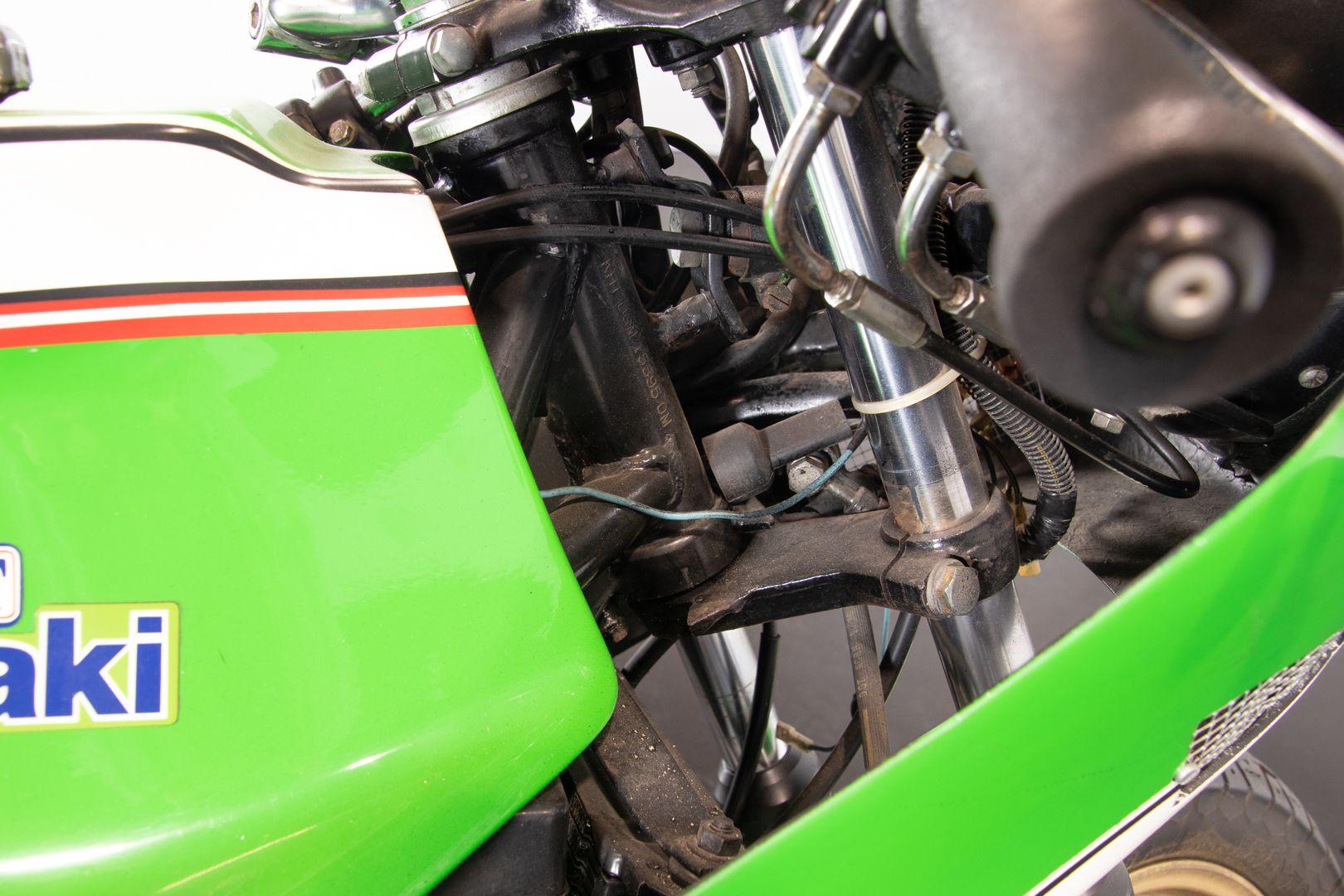 1977 Kawasaki KZ 1000 T00A 74955