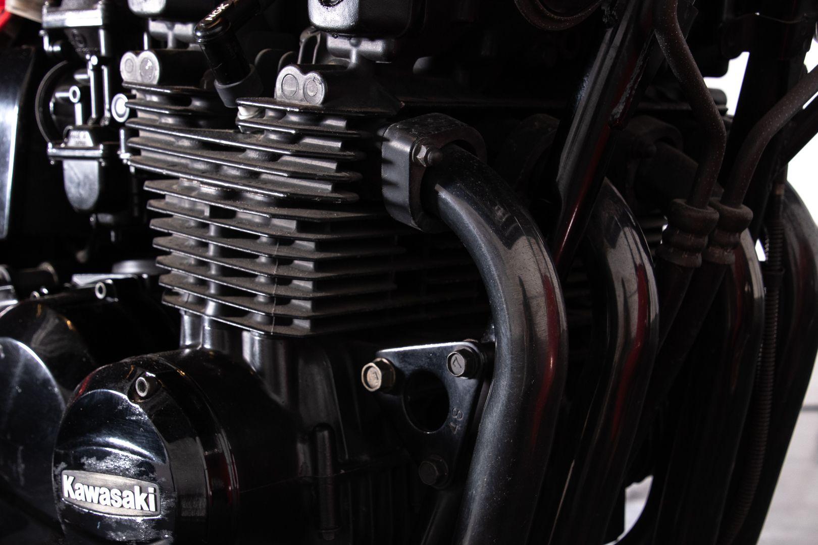 1983 Kawasaki KZ 550 46253