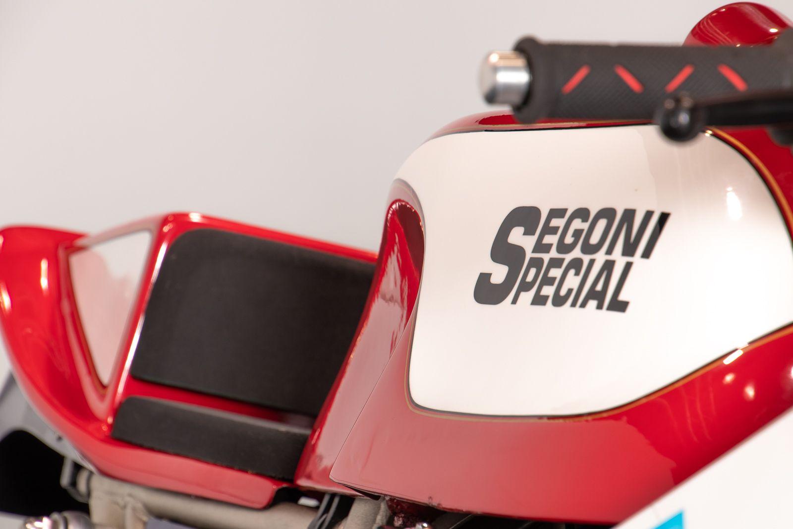 1984 Kawasaki Segoni 750 46348