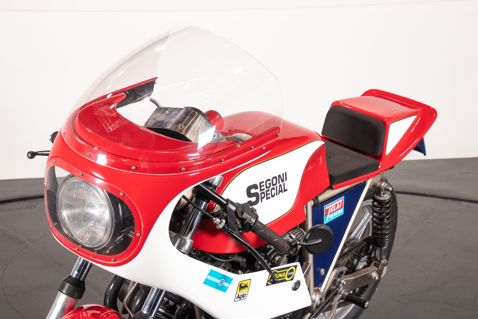 1984 Kawasaki Segoni 750 46360