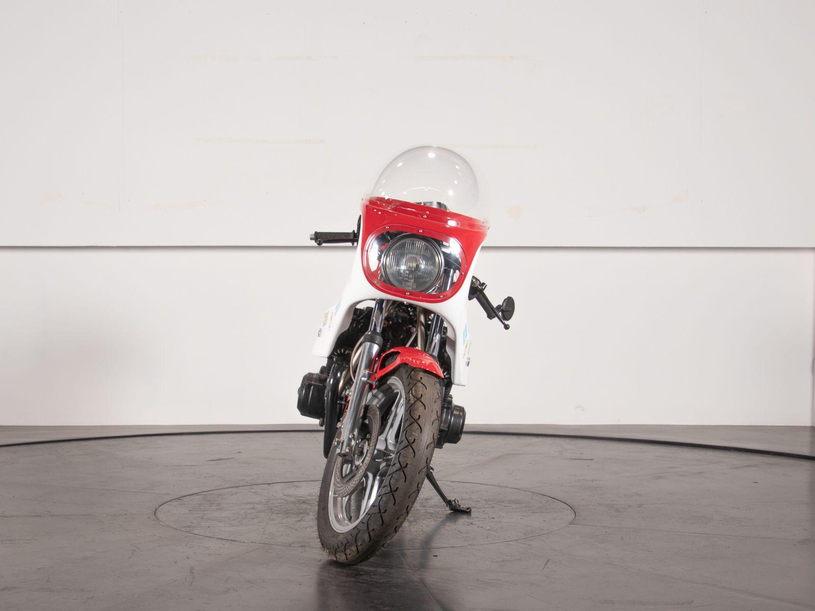 1984 Kawasaki Segoni 750 46341