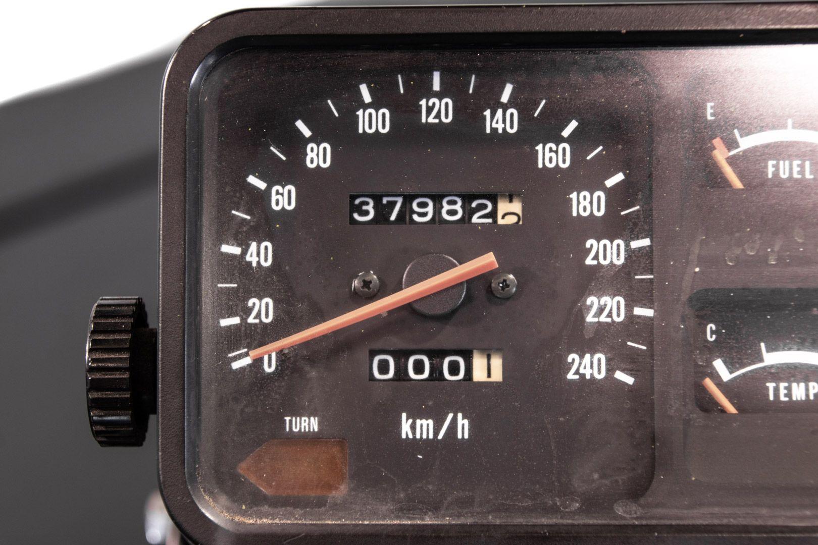 1980 Kawasaki Z 1300 81956