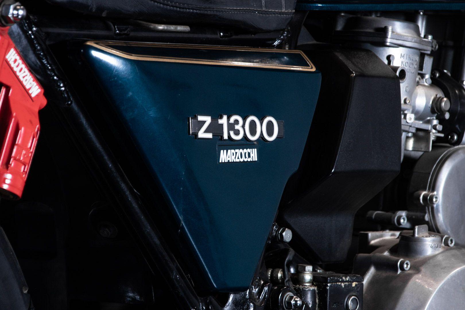 1980 Kawasaki Z 1300 81936