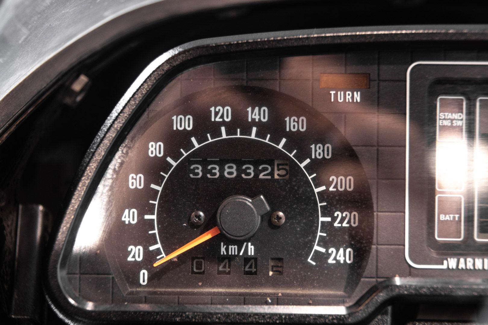 1983 Kawasaki GPZ 1100 83785