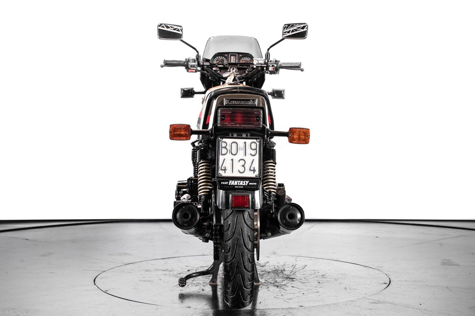 1983 Kawasaki GPZ 1100 83765