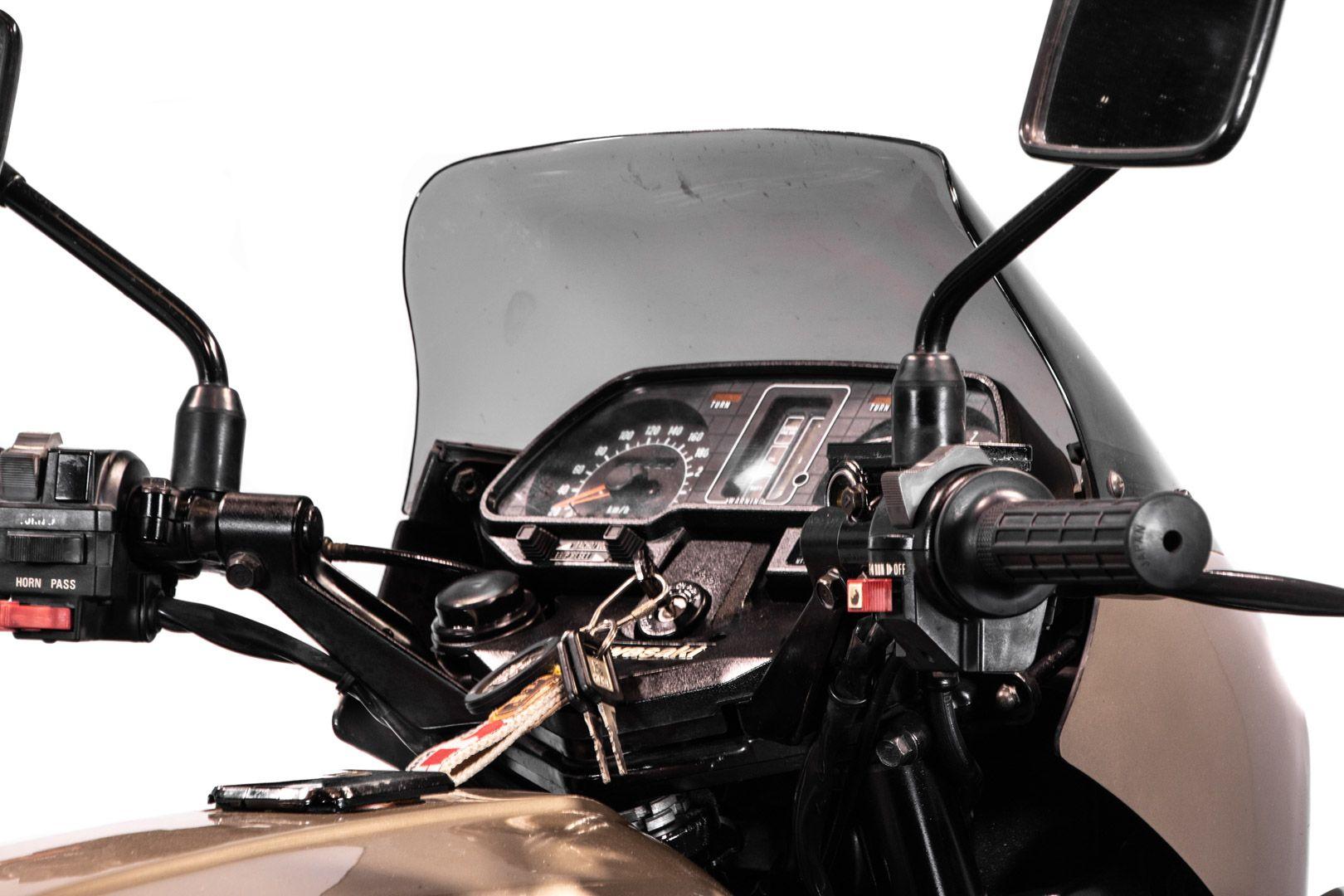 1983 Kawasaki GPZ 1100 83772