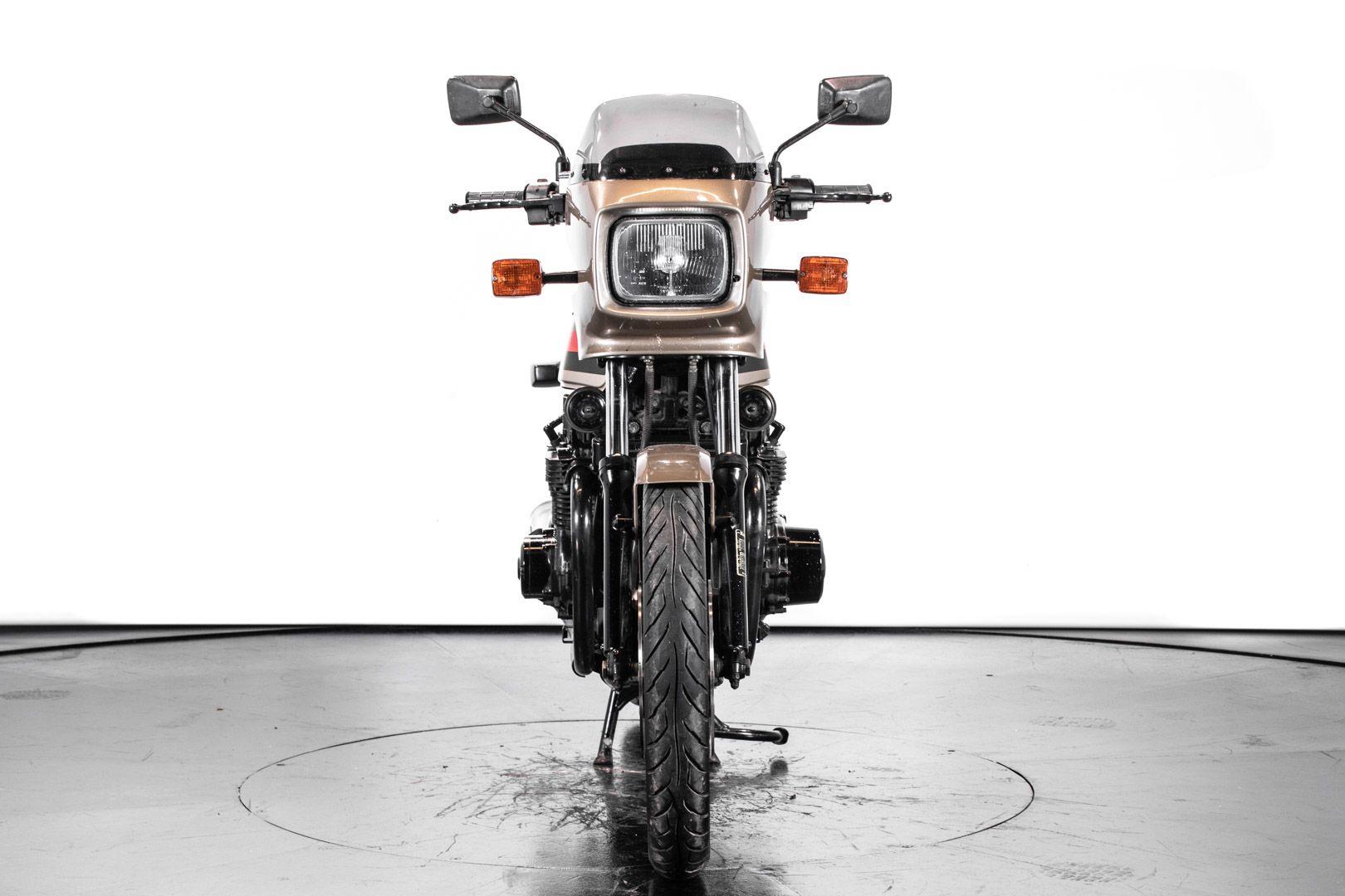 1983 Kawasaki GPZ 1100 83768