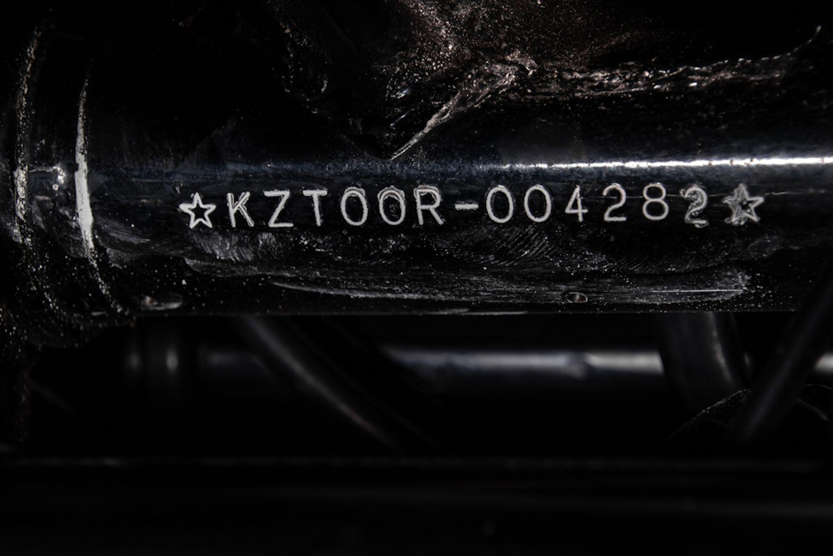1985 Kawasaki 1000 Z1R 85021