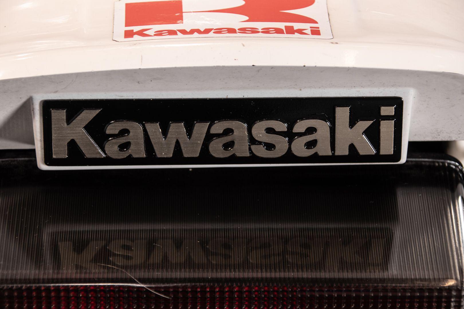 1985 Kawasaki 1000 Z1R 85020