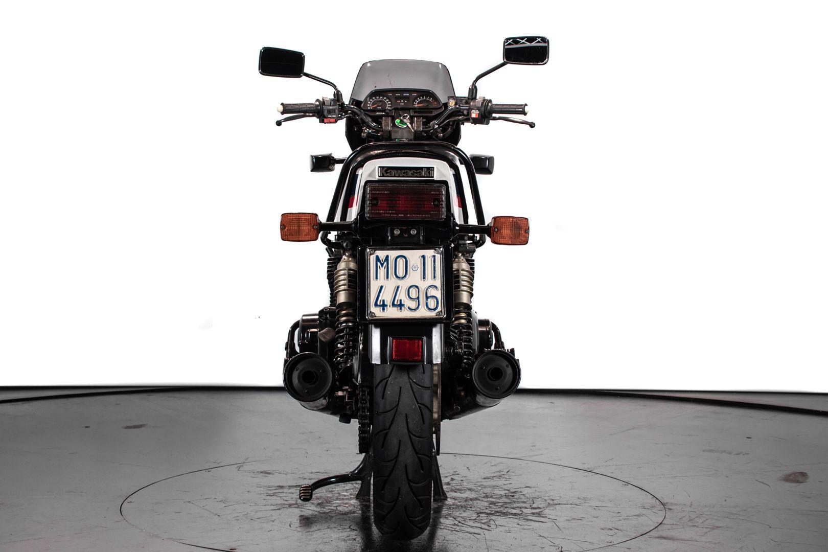 1985 Kawasaki 1000 Z1R 84990