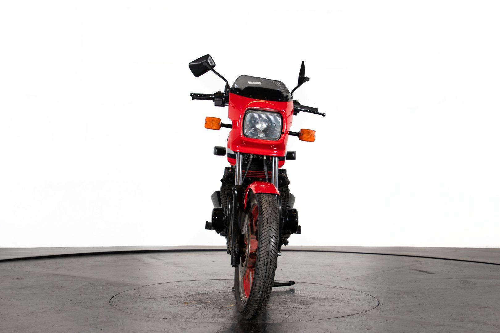 1983 Kawasaki KZ 550 46229