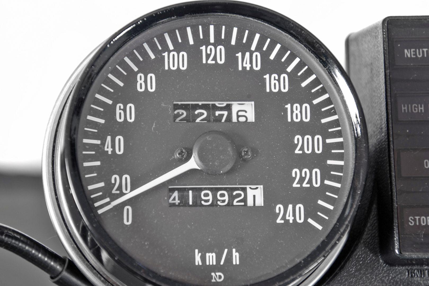 1977 Kawasaki Z 900 41438