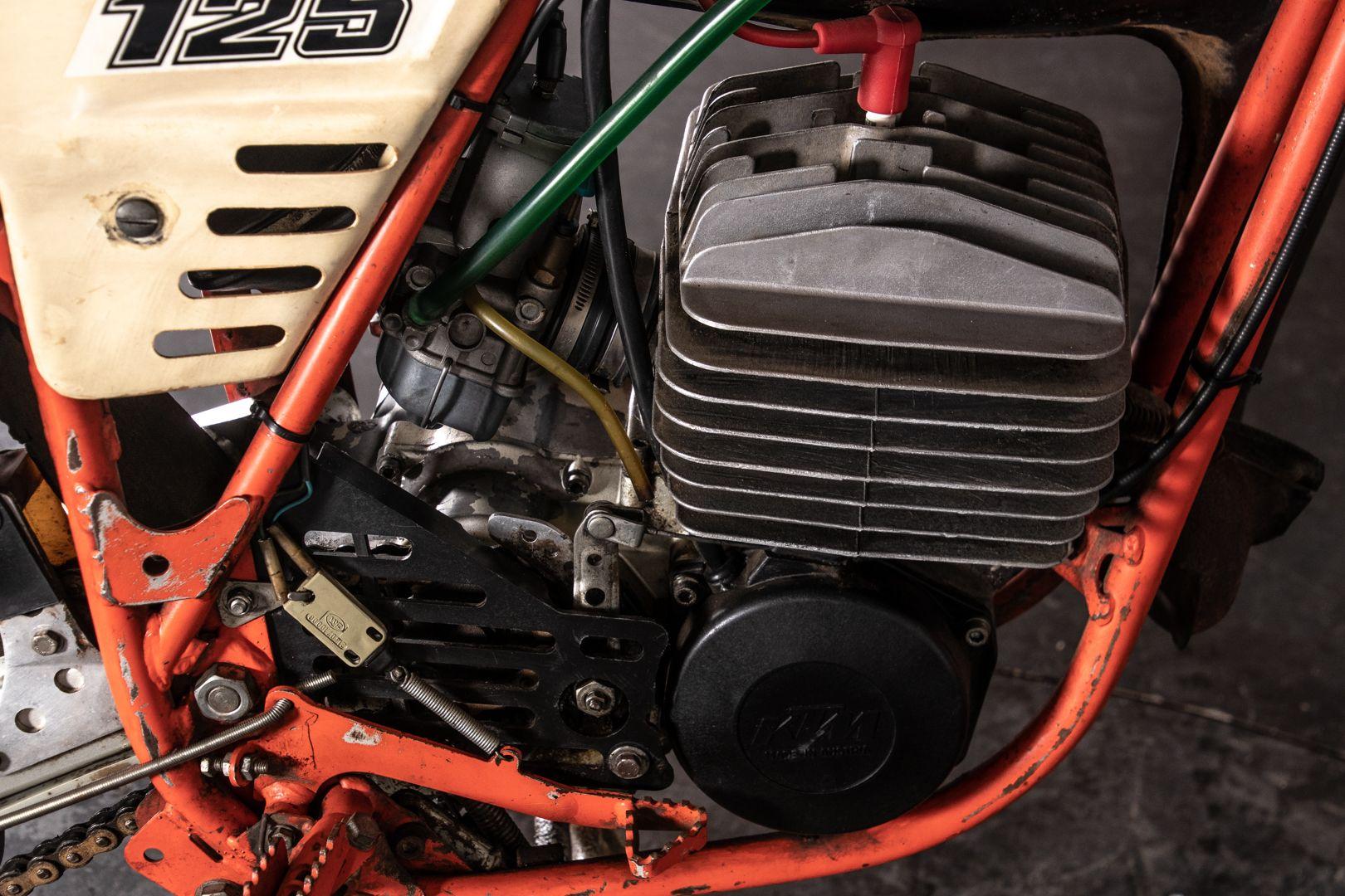 1980 KTM 125 RV 48148