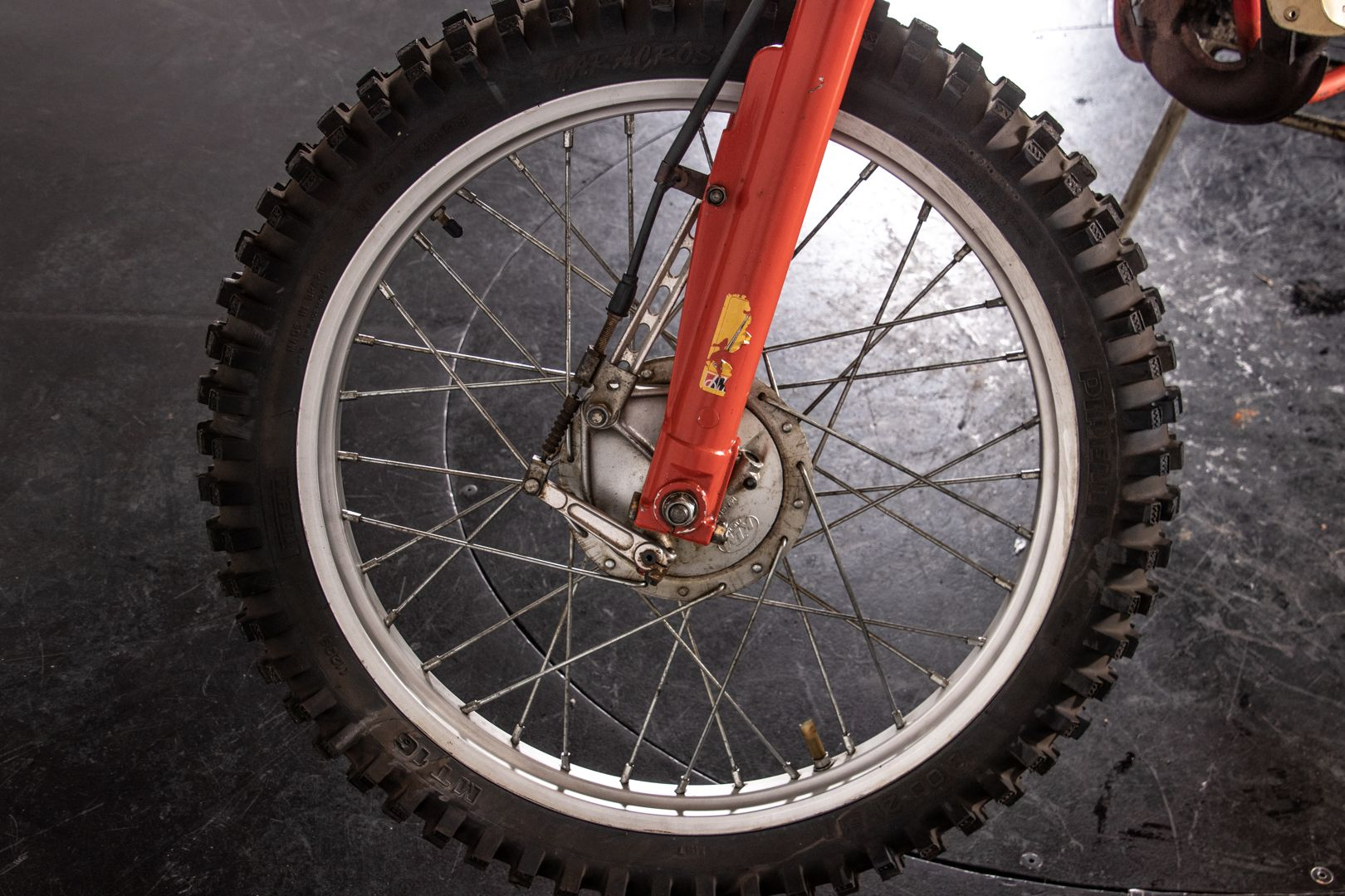 1980 KTM 125 RV 48142