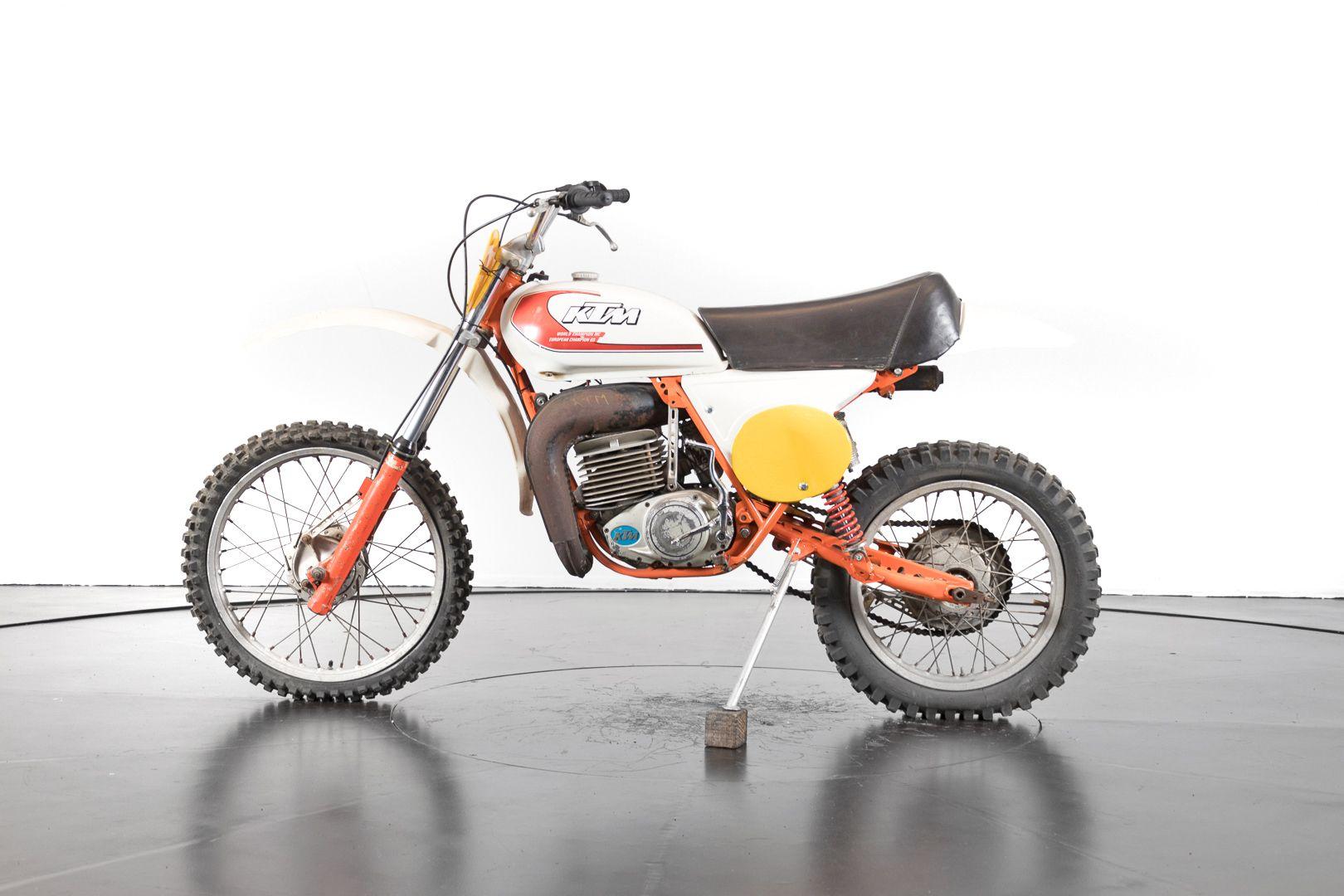 1978 KTM 250 74992