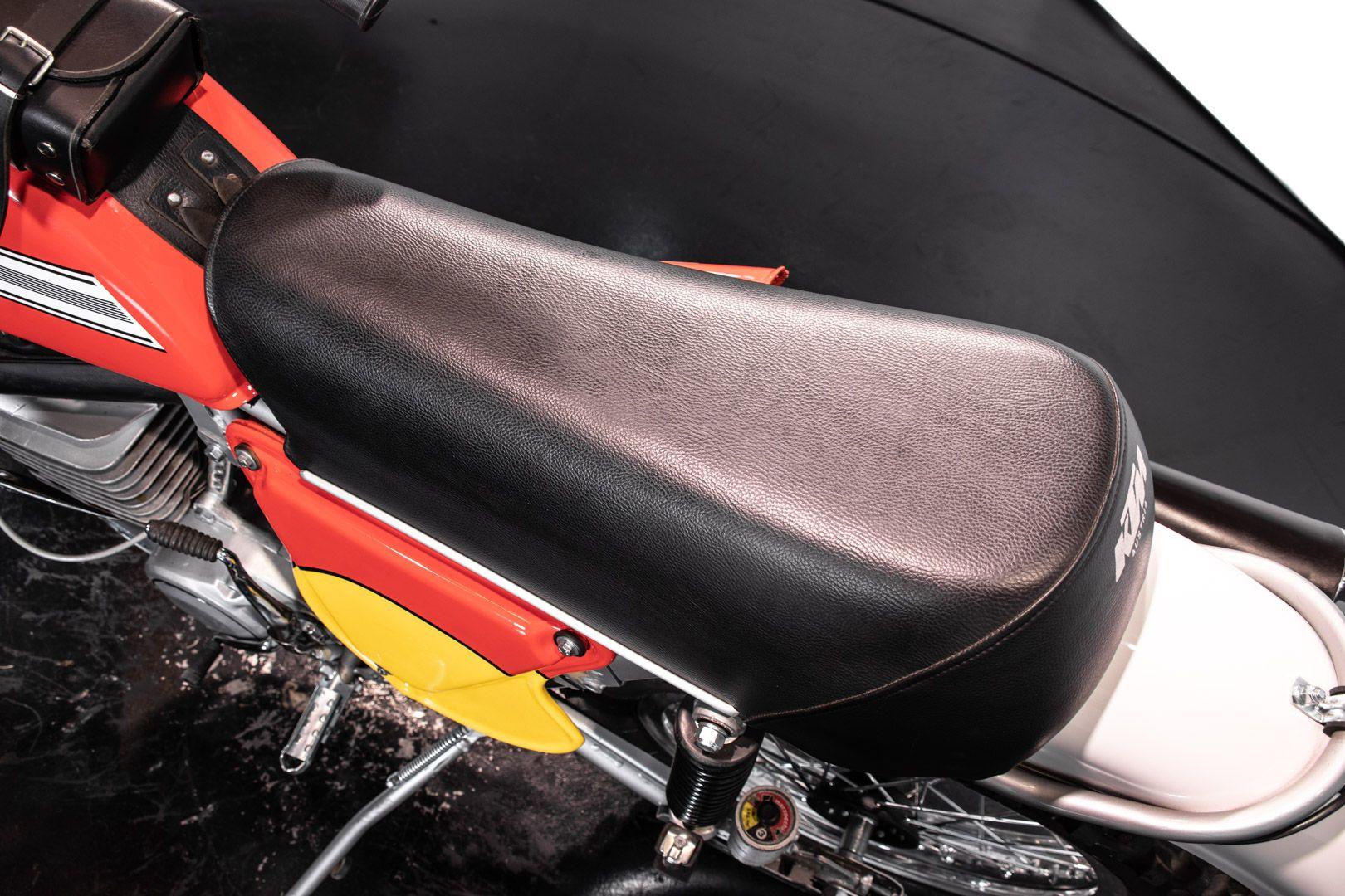1976 KTM GS 250 84011