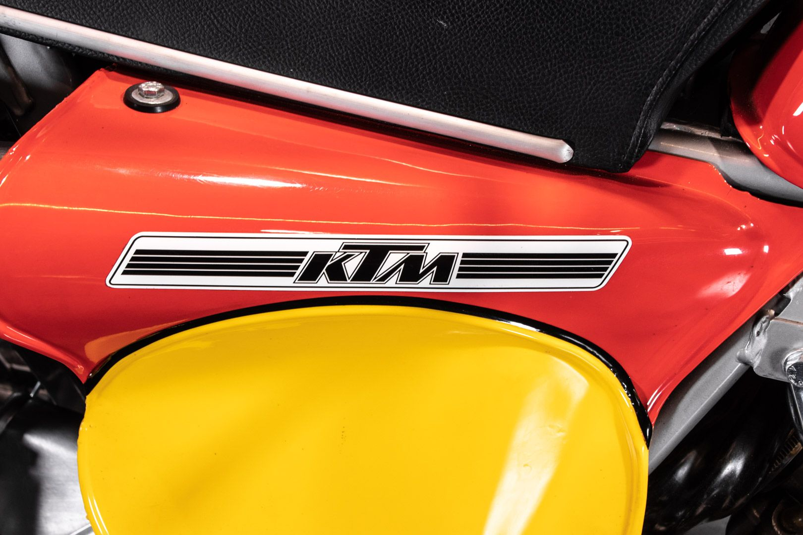 1976 KTM GS 250 84015