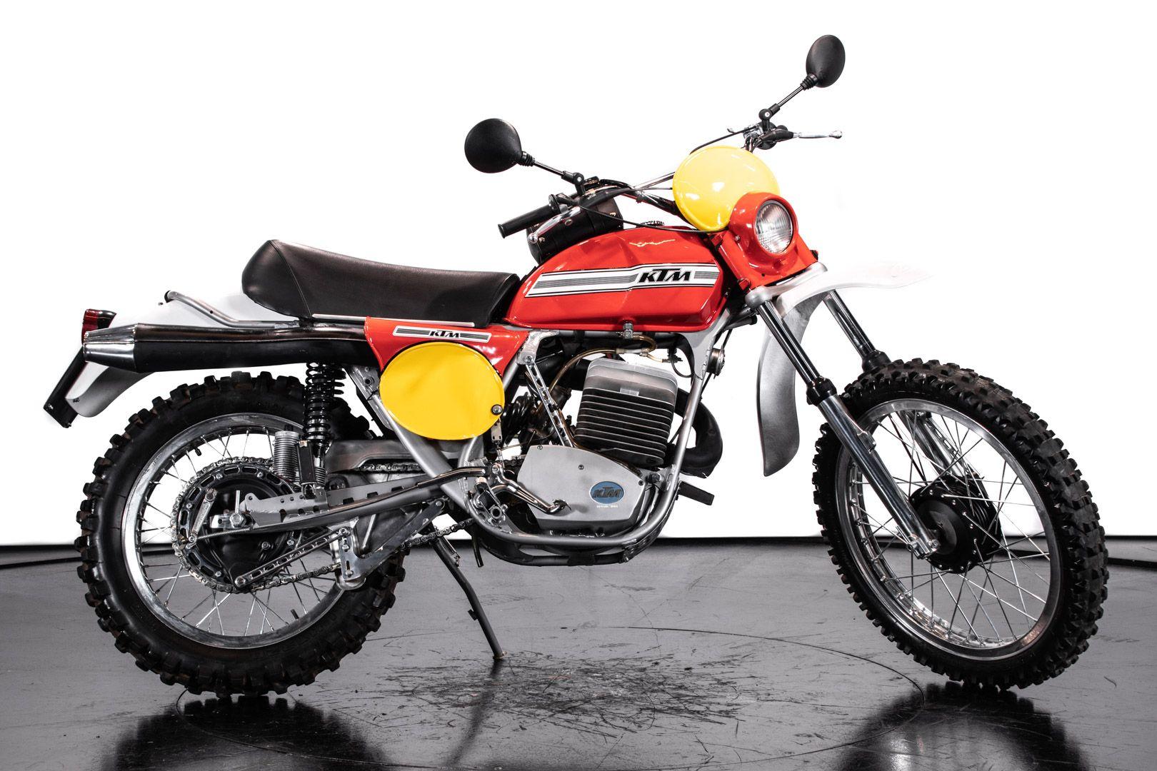 1976 KTM GS 250 83995