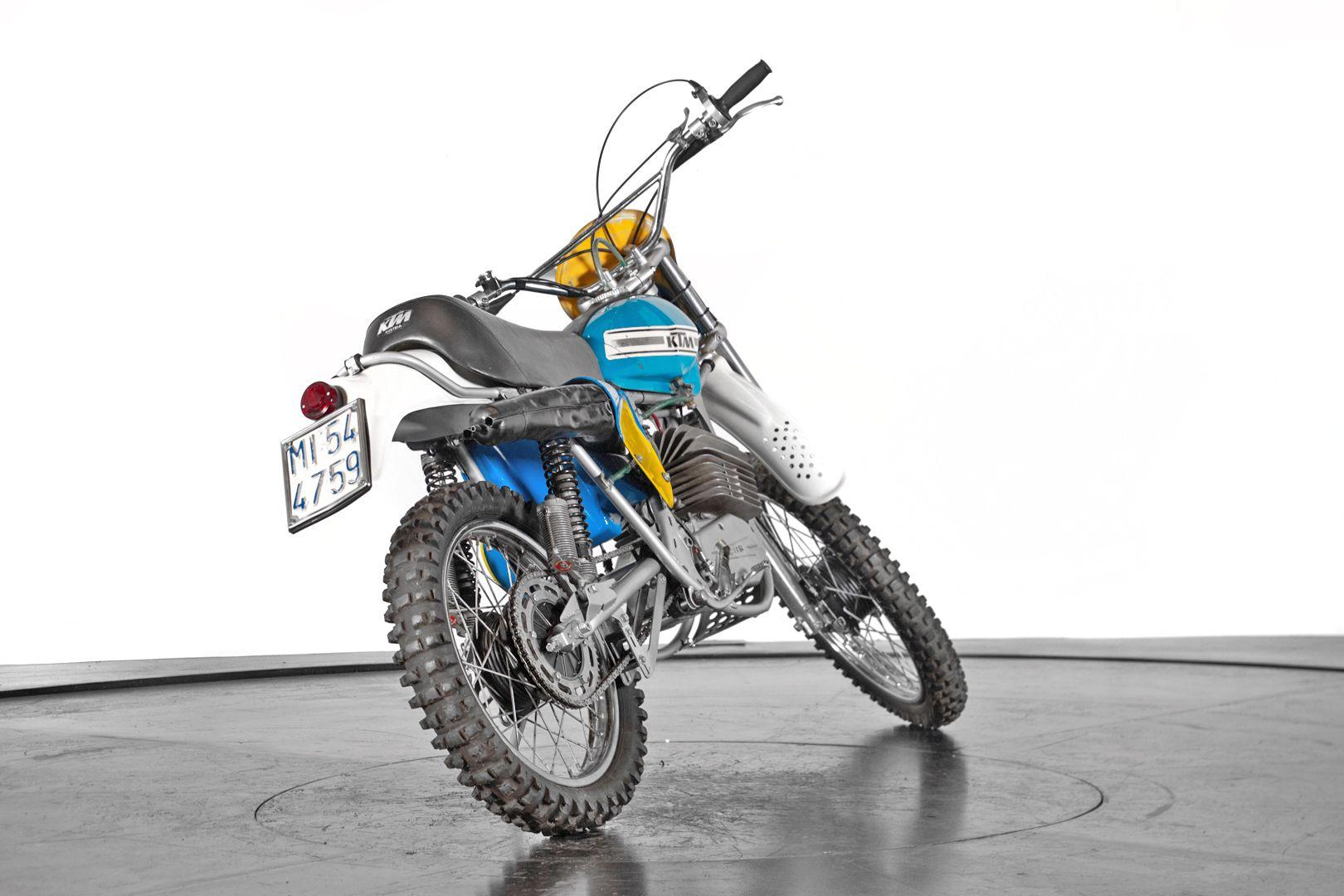 1975 KTM 125 50617
