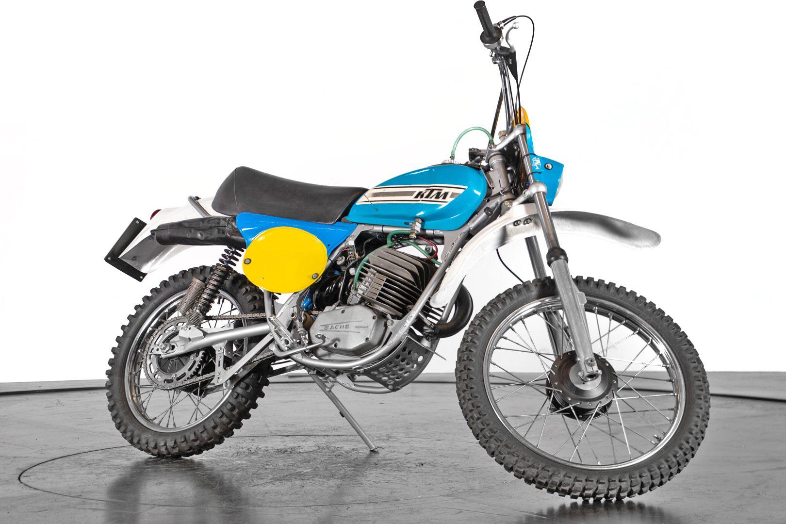 1975 KTM 125 50618