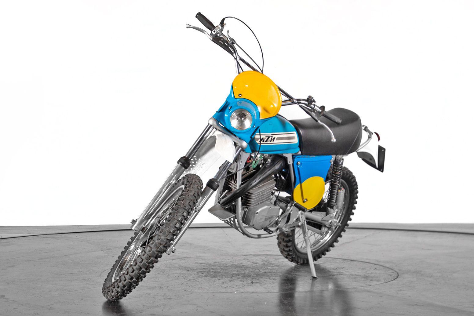 1975 KTM 125 50622