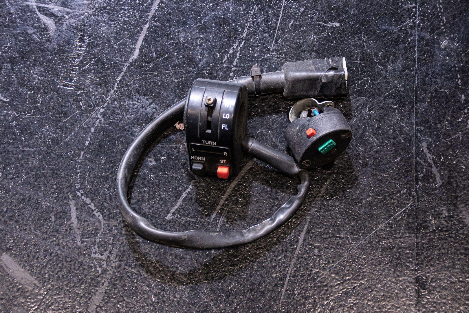 1991 KTM GS 250 82520