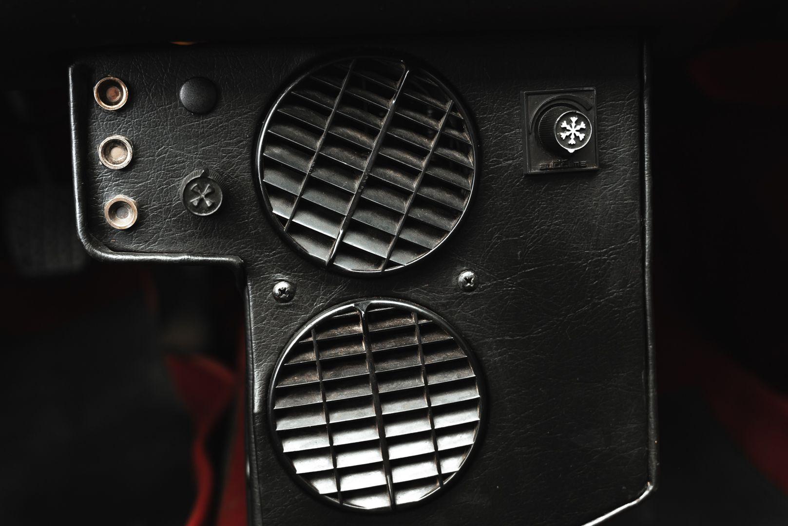 1974 lamborghini Urraco P250S 84750