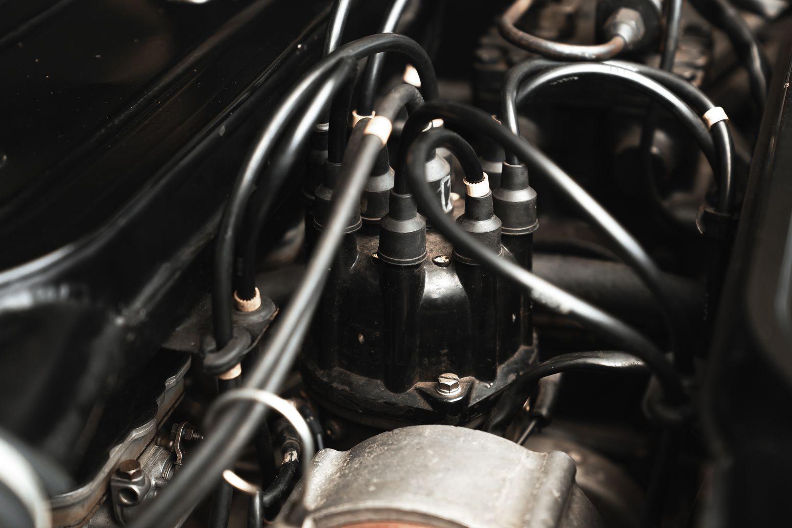 1974 lamborghini Urraco P250S 84758