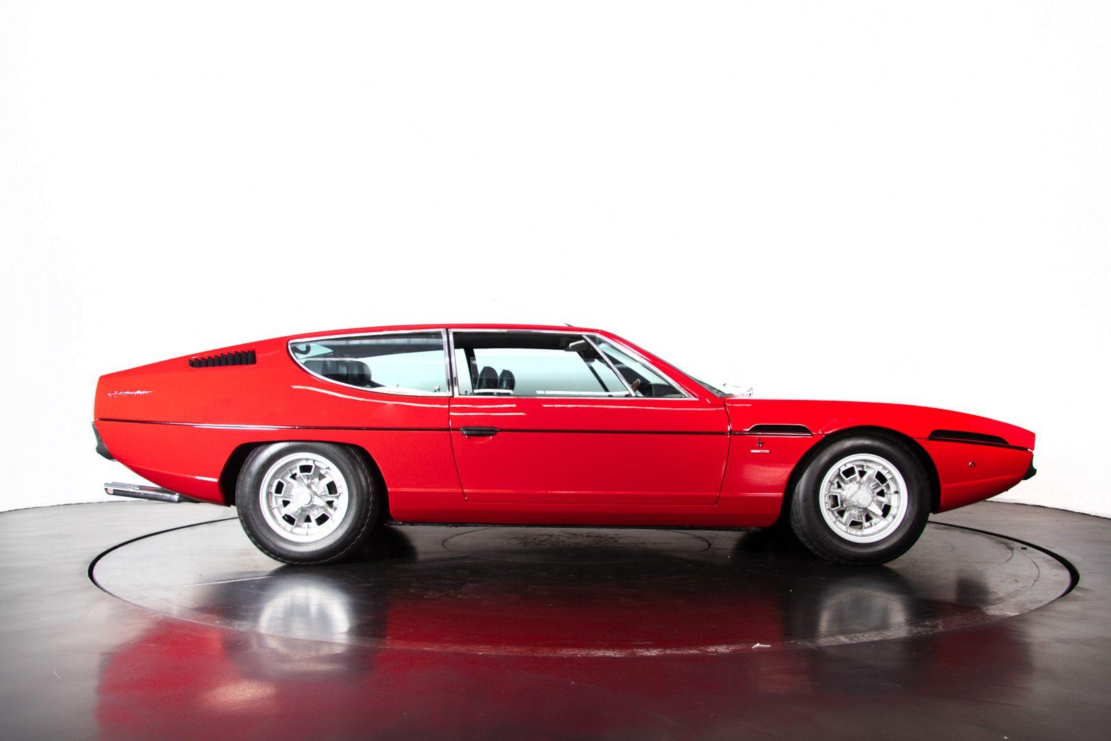 1970 Lamborghini Espada II° Serie 26704