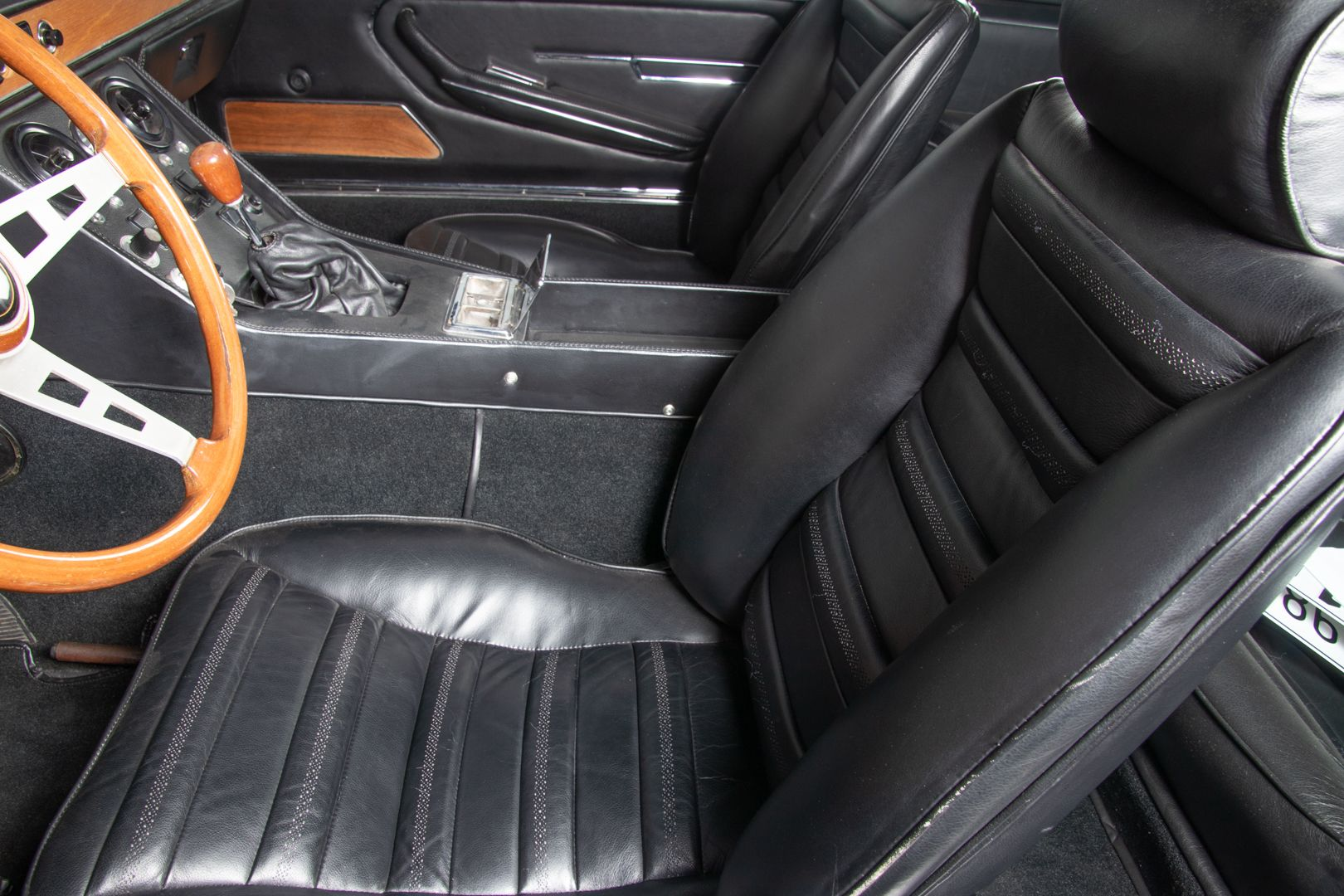 1970 Lamborghini Espada II° Serie 22697
