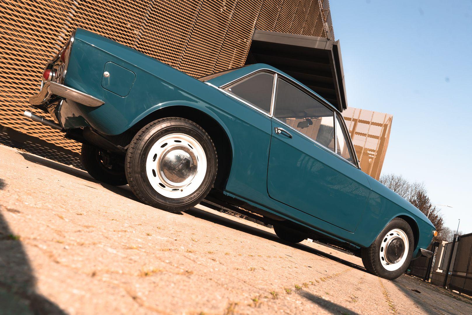 1966 Lancia Fulvia Coupé 1.2 66562