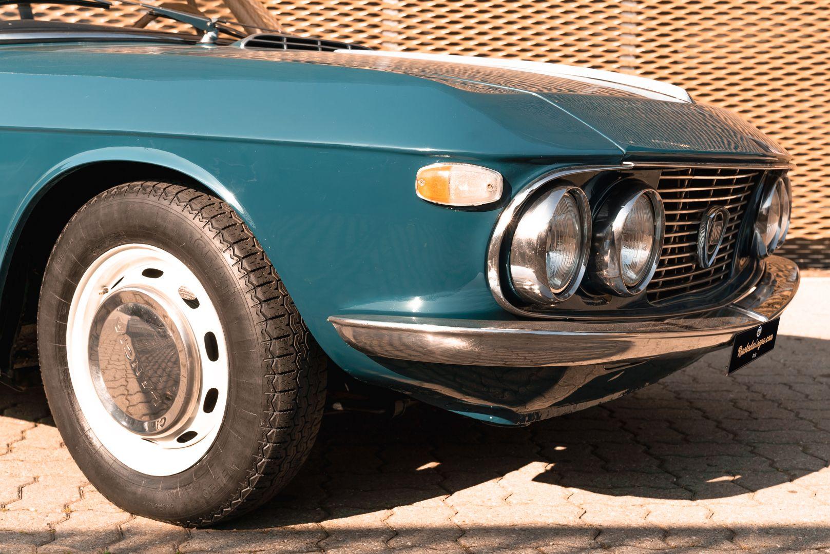1966 Lancia Fulvia Coupé 1.2 66566